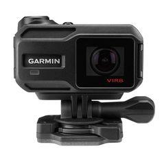 Garmin VIRB XE Action Camera   Helmet Cameras