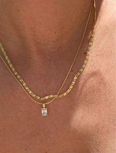 Dainty Jewelry, Cute Jewelry, Gold Jewelry, Jewelry Box, Jewelry Accessories, Gold Necklaces, Custom Necklaces, Gold Pendant Necklace, Necklace Chain