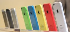 Delayed China Mobile iPhone launch may be due to renegotiations based on 5c vs 5s sales