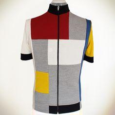 Cima Coppi   Image of Greg Cycling Jersey - European Merino Wool