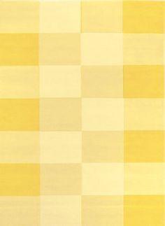 modernrugs.com Luxor Yellow Modern Rug