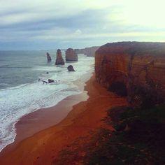 Memories  #australia#2014#greatoceanroad#12apostles#travel#alwaysinmyheart#picoftheday by healthy_taste_