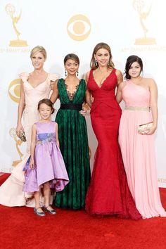 Emmy 2013: alle Gewinner: Breaking Emmy - GLAMOUR