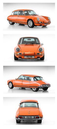 Porsche 911 DS || #Porsche #Porsche911 #911