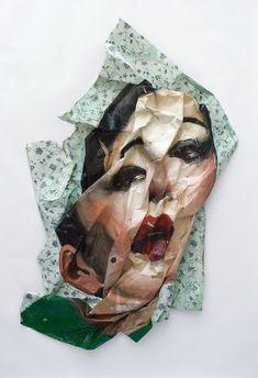 Post Painting 2007/9 - Rupert Shrive