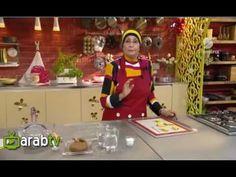 مقروط الكوشة للسيدة بن بريم من خبايا بن بريم - YouTube