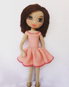 Kindabam Crochet. #customiseddoll #crochetdoll #crochettoys #amigurumidoll #amigurumi #handmadedoll #doll