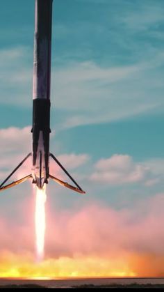 SpaceX designs, manufactures and launches the world's most advanced rockets and spacecraft