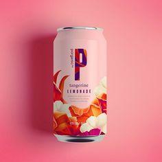 Branding that The Indie Practice love! Cool Packaging, Food Packaging Design, Coffee Packaging, Beverage Packaging, Packaging Design Inspiration, Brand Packaging, Branding Ideas, Label Design, Graphic Design