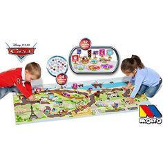 Juguete TAPIZ ACTIVITY CITY DISNEY de Molto Precio 11,38€ en IguMagazine #juguetesbaratos