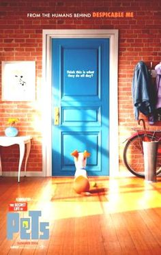 Bekijk het before this Moviez deleted The Secret Life of Pets Film Voir Online The Secret Life of Pets Cinemas gratuit Stream View The Secret Life of Pets Online BoxOfficeMojo Download The Secret Life of Pets Online Complete HD Cinemas #FlixMedia #FREE #Moviez This is FULL