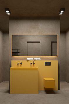 AMM blog   Using yellow in interiors