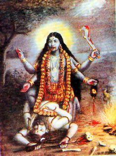 Mother Kali, Divine Mother, Kali Hindu, Hindu Art, Kali Picture, Tirumala Venkateswara Temple, Kali Ma, Durga Images, Kali Goddess