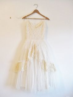 Within a month of our first date, it was secretly clear to me that R was the man I was going to marry. Secretly, because men can be funny about these things, apparently. Besides, I was enjoying pla… Wedding Party Dresses, Lace Wedding, One That Got Away, Little White, Minimalist Fashion, Frocks, Lace Detail, Different Styles, Beautiful Dresses
