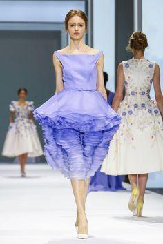 Mis Queridas Fashionistas: Ralph & Russo Haute Couture Spring Summer 2015 - Paris