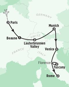 European Vacation: The Best of Europe in 14 Days Tour | Rick Steves 2017 Tours