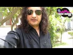 Anurag Dixit | Winner | Best Male | #AAMA2014 | #AAMAFinale