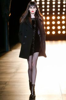 Saint Laurent Fall 2015 Ready-to-Wear - Collection - Gallery - Style.com