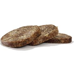 Raw Paws Beef Patties for Dogs & Cats