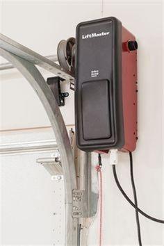 Liftmaster 8500 Wall Mount Garage Door Opener Cool