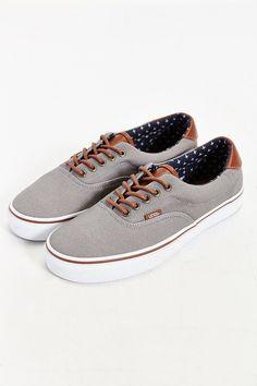 82e01ceeceb7 Vans Era 59 Print-Lined Sneaker