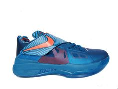 Nike Zoom KD IV Year of the Dragon 8bb58483dc15