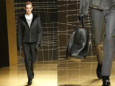 Ermenegildo Zegna FW 2014   Milano Fashion Week Man