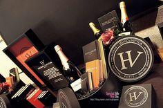 """[발렌타인데이 특별한 초콜릿 선물]프랑스 최고의 디저트 전문점""""위고 & 빅토르(Hugo & Victor)""""의 최고 셰프 내한 / 더라이브러리 / 패스트리 부티크 / 더 파크뷰 @신라호텔 : 네이버 블로그"""