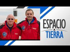 Espacio a Tierra - 21 de Septiembre, 2015 - YouTube