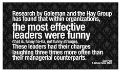 Quotes-the-most-effective-leaders-were-funny