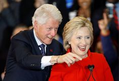 Do Bill and Hillary Clinton sense a breakdown in whatever deal they may have struck with President Obama to protect her presidential ambitions? Is whatever negotiation they may have been conducting over her email server problem and any inside information she may have on him now imploding?