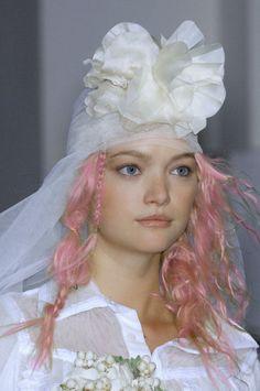 gypsy pinky bride