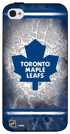 NHL Toronto Maple Leafs Iphone 4 or 4s Hard Cover Case by Pangea Brands. $22.99. New from Keyscape and Pangea Brands, comes the new hard shell case for the IPhone 4 or 4S. This case is made in the USA, the only case that allows art to be added. Lg Phone, Phone Cases, Toronto Maple Leafs, Iphone Accessories, Iphone 4, Nhl, Hockey, Color Art, Cover