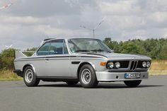 1962 BMW 1500 (02) | BMW and Cars