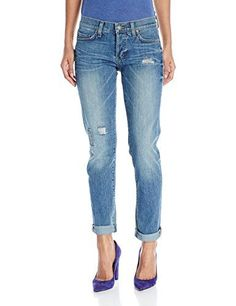 Red Engine Women's Slim Jim Mended, 26- #fashion #Apparel find more at lowpricebooks.co - #fashion