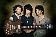 The Jonas Bros finally look less retarded.