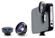 iPro Lens System Schneider Optics