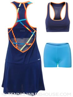 Tennis Outfits, Tennis Clothes, Sport Outfits, White Tennis Skirt, Pleated Tennis Skirt, Golf Skirts, Cute Skirts, Tennis Warehouse, Tennis Tops