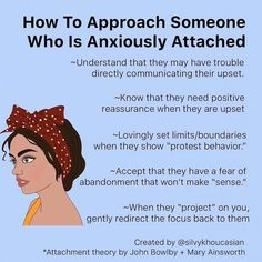 Some of the warmest and most caring people on the planet are anxiously attached. They are often deeply sensitive, and intuitive, and caring… Trauma, Ptsd, Mental And Emotional Health, Mental Health Awareness, Relationship Psychology, Attachment Theory, Coping Skills, Emotional Intelligence, Healthy Relationships