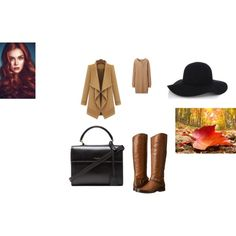 """""""simple"""" by kasia-kloc on Polyvore"""