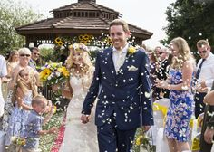Your confetti shot is usually the most natural and fun photo taken on your wedding day! It always brings a smile on your guests faces too.  Visit www.theoldrectoryweddingvenue.co.uk to read all about our wedding venue. -Wedding Venue Brentwood  -Wedding Venue Essex