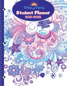 Catholic Liturgical year Planner for Homeschool.   Ordered 2 for 2 kids next year.  Planning on better planning and recording daily activities pertaining to subjects. I Like that it has the topics already written across the columns and the dates down the sides with Saints & Holy days included.