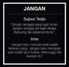 Quotes Lucu, Cinta Quotes, Quotes Galau, Words Quotes, Me Quotes, Funny Quotes, Soekarno Quotes, Wattpad Quotes, Broken Quotes