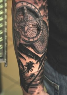 High quality inspiration by Andy Engel. For more tattoo culture check out somequalitymeat.com