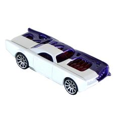 DC Comics 1:64 Scale Character Car - Two Face (Colors/Style May vary) $29.99  #Sale