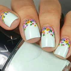 Designs Discover Dance 24 Detail Brush Dance Nail Brush for Nail Art Cute Nail Art Designs, Short Nail Designs, Beautiful Nail Designs, Nail Art Simple, Pretty Nail Art, Acrylic Nails, Gel Nails, Manicure, Coffin Nails