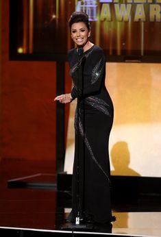 Stunning Eva Longoria