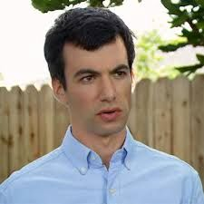 nathan fielder - taking awkwardness and sarcasm to a different level