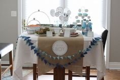 b is for boy {baby shower + giveaway} » The Macs