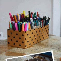 Toilet Paper Roll Storage Box